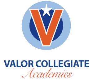 Logo of Valor Collegiate Academies