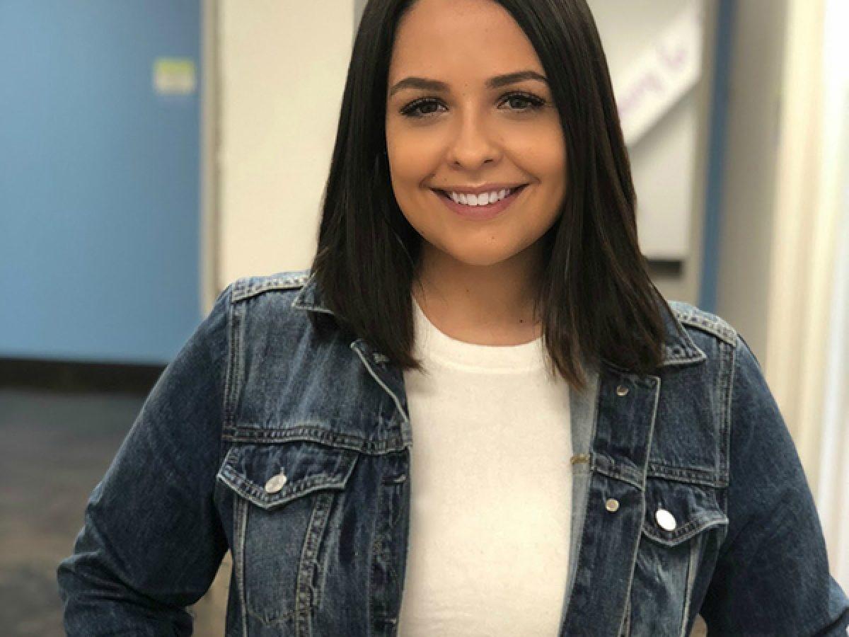 Bianca Davila