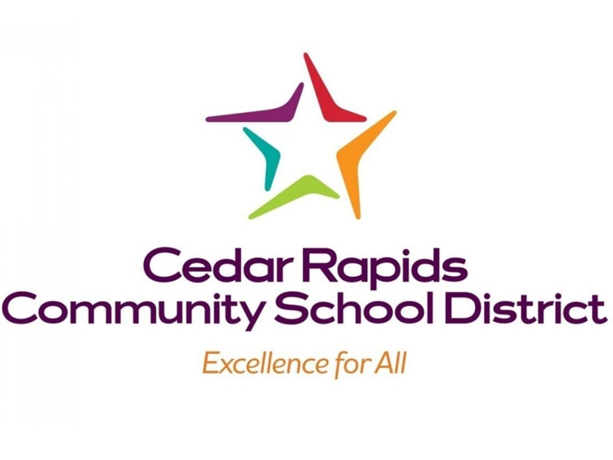 Cedar Rapids Community School District - Excellence for All