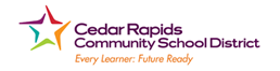 Cedar Rapids Community School District icon