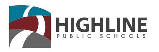 Highline Public Schools icon