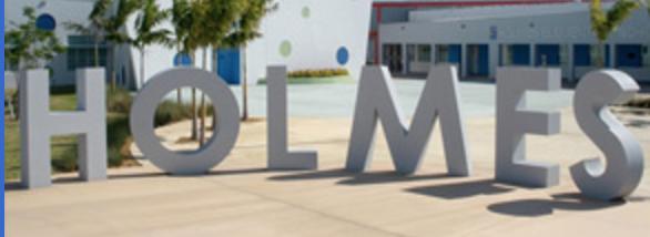 Holmes Elementary School icon