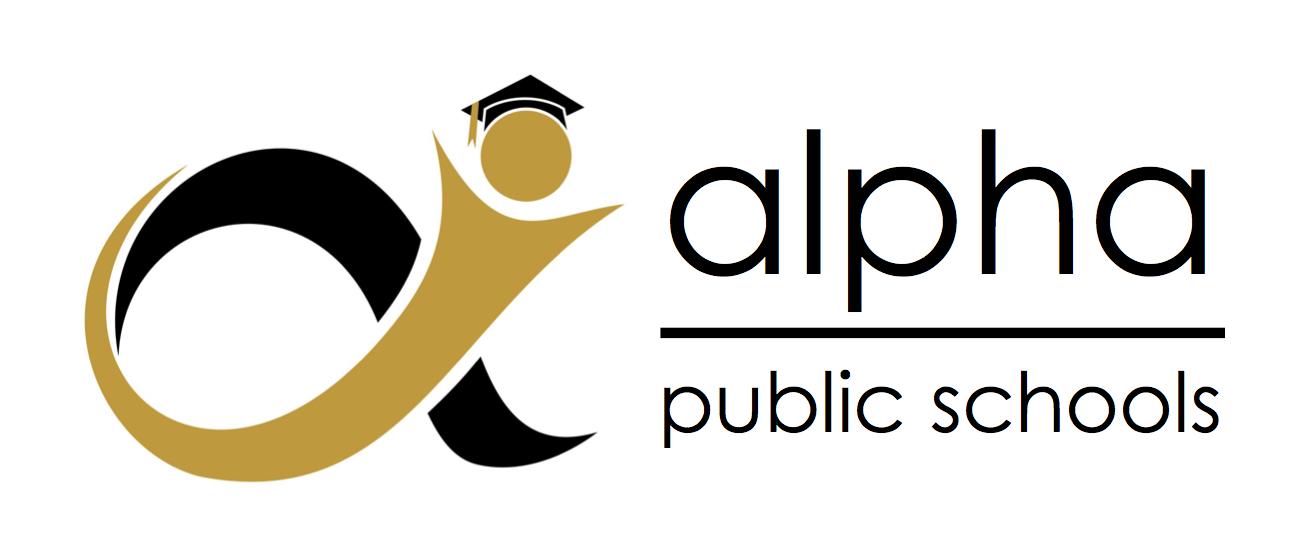 Alpha Public Schools icon