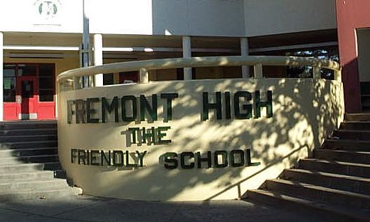 Fremont High School icon