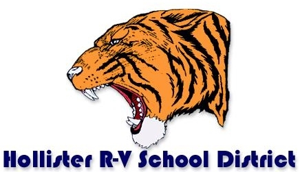 Hollister R-V School District logo