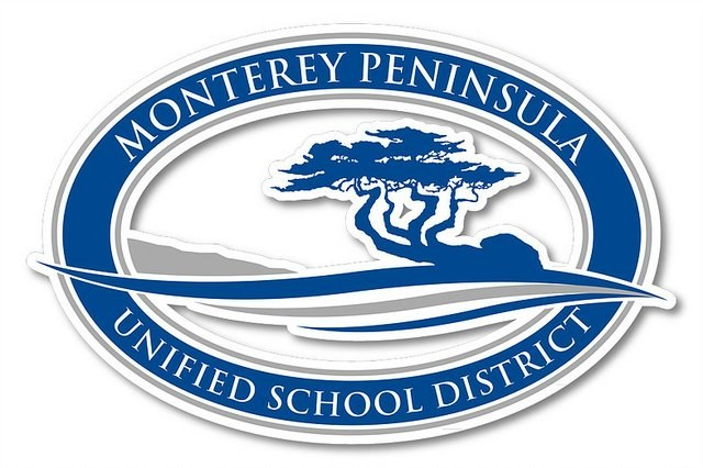 Monterey Peninsula Unified School District icon