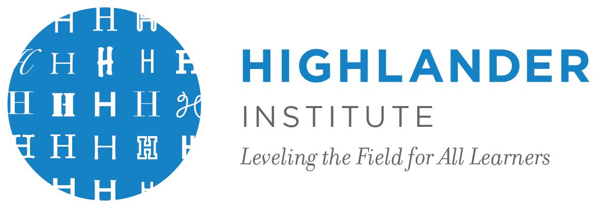 Highlander Institute icon