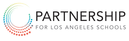 Partnership for Los Angeles Schools icon