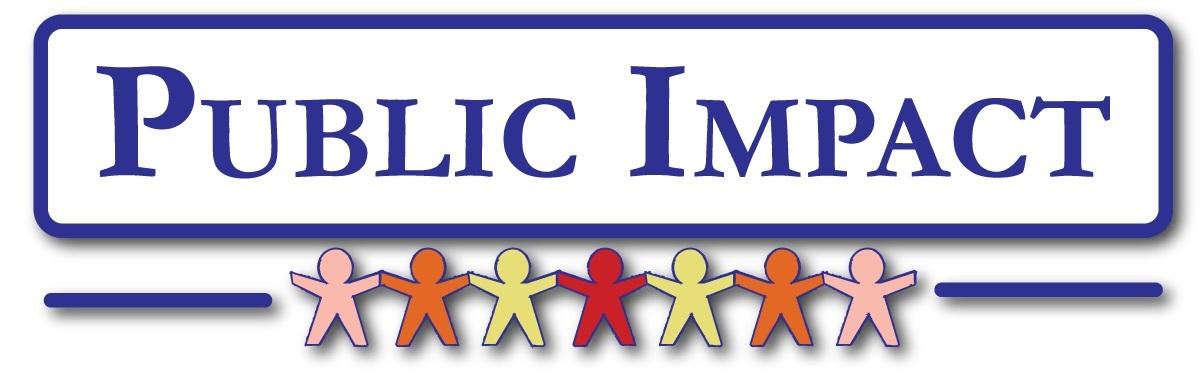 Public Impact icon