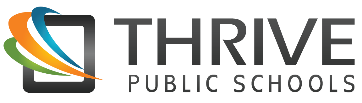 Thrive Public Schools icon