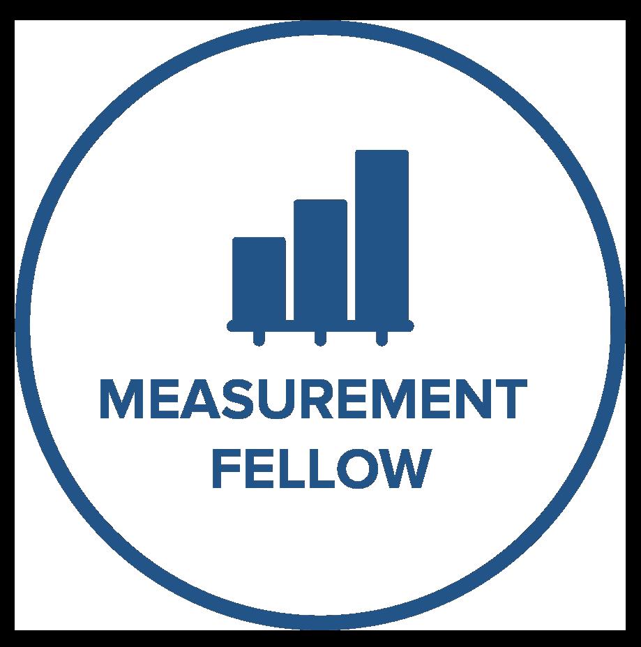 Measurement Fellowship icon