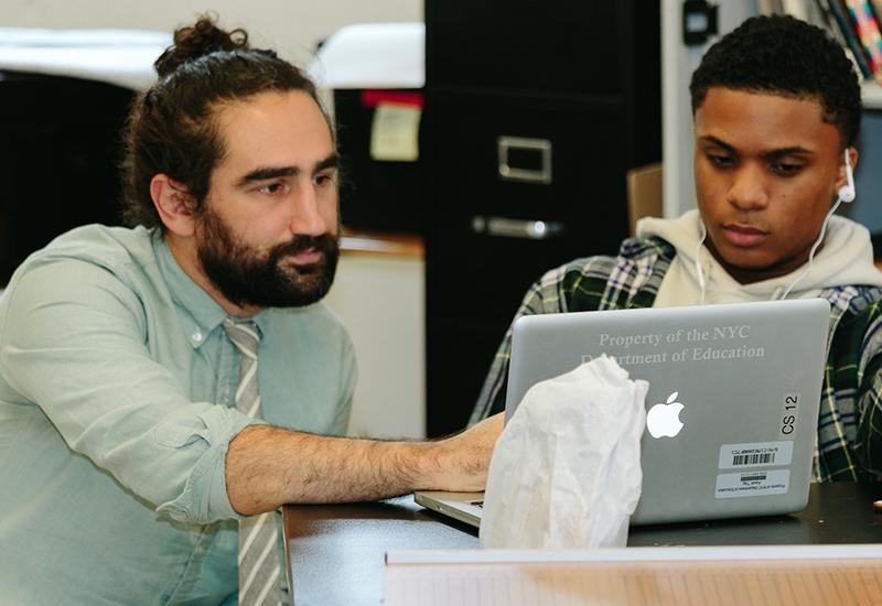 Bronx Designing Custom Curriculum