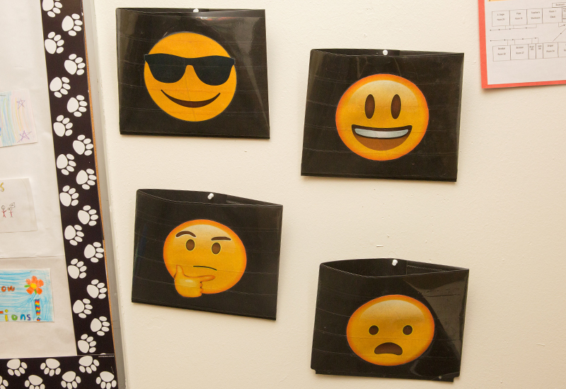 Cisco Emoji Folders