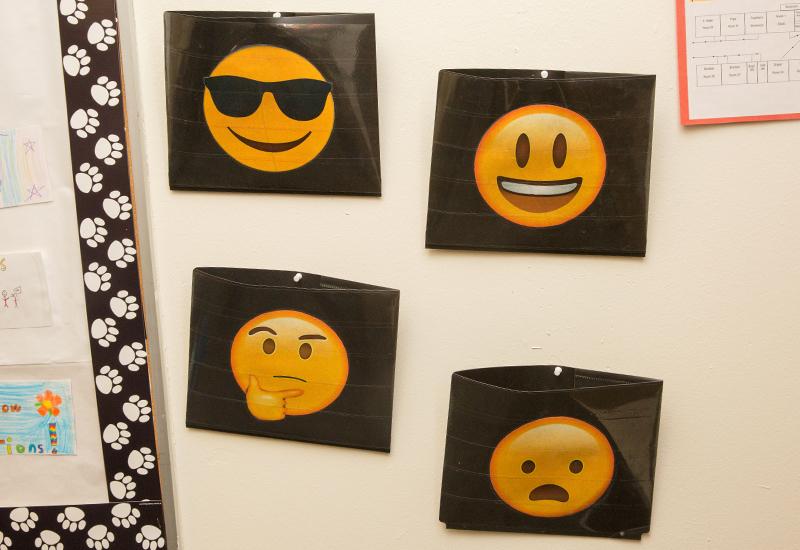 Cisco Emoji Folders