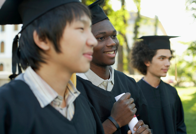 Graduate Profile as Tool for Accelerating Personalized Learning Opportunities