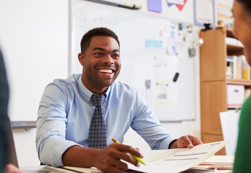 Personalized Teacher Led Professional Development Days