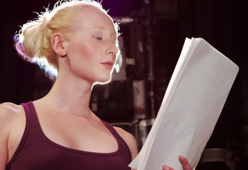 Taking High School Drama Performance Online