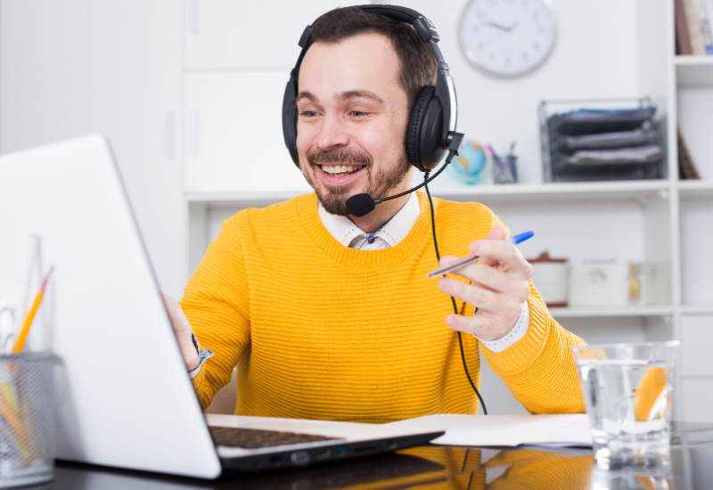 Virtual Outcomes Based Contract Tutoring
