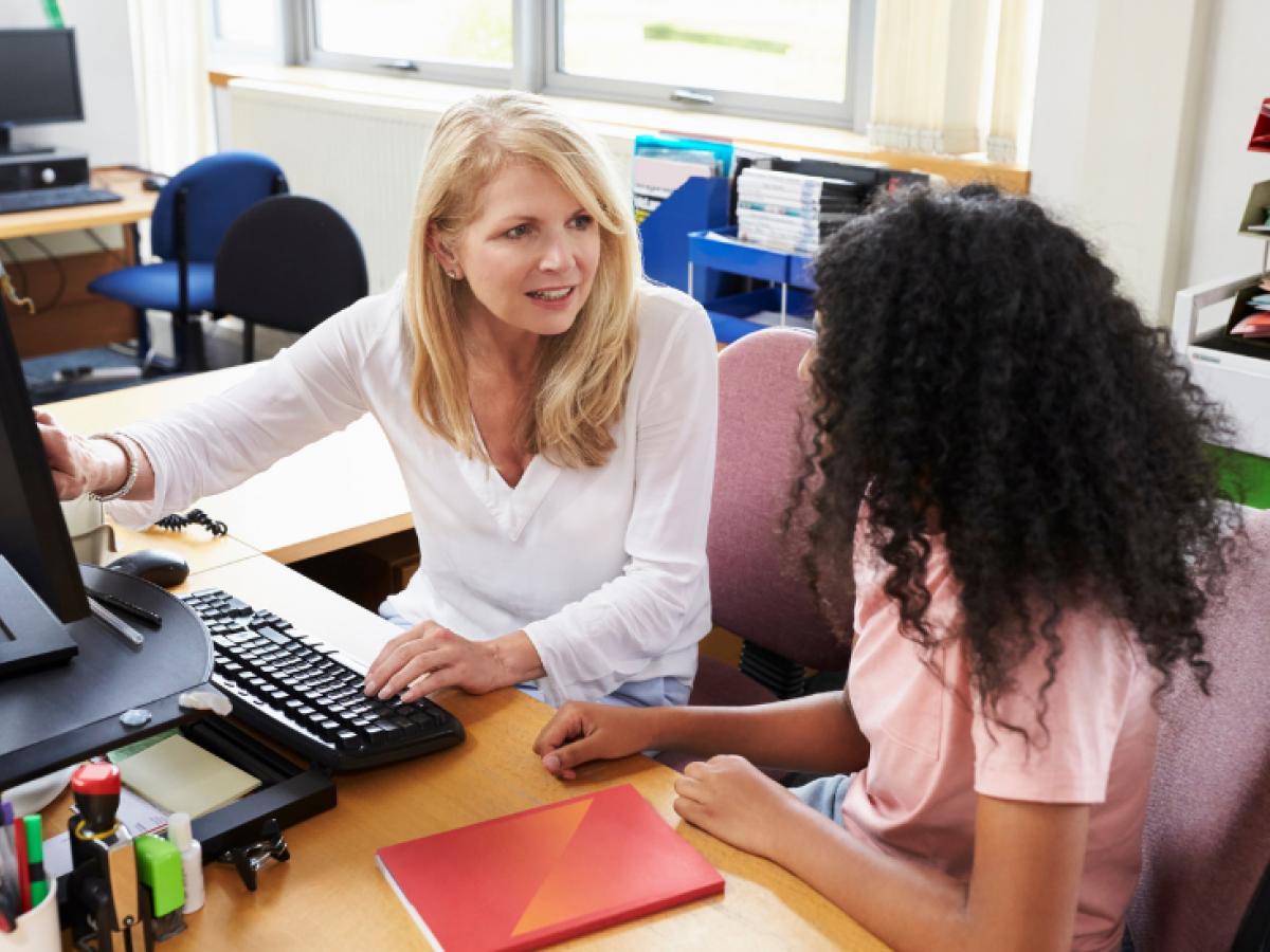 Career Academy Vocational School Partnership
