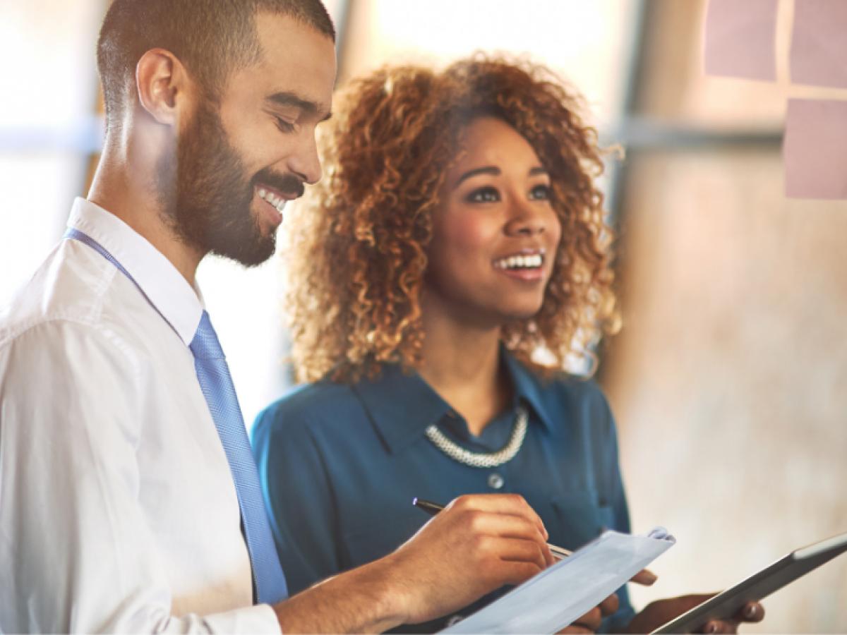 Identifying Three Focus Priorities to Direct Improvement Efforts