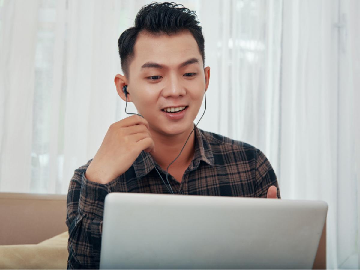 Virtual Coaching for Teachers